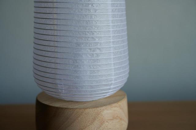 画像: 火袋は、手作業だからこその細やかで美しい形状に