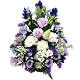 画像: 【お供え・お悔やみの献花】お供えのアレンジメント