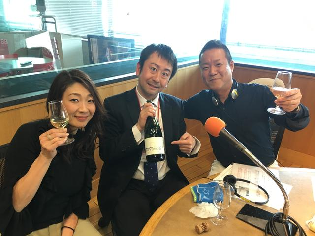 画像: ソムリエ島ちゃんのお酒紹介