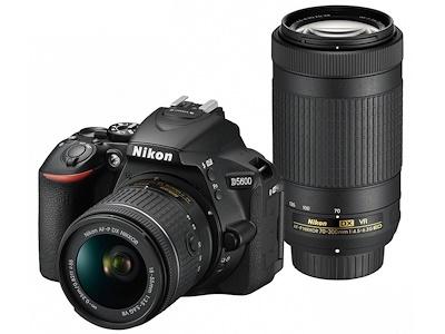 画像: [Qoo10] Nikon  ニコンデジタル一眼レフ カ... : カメラ