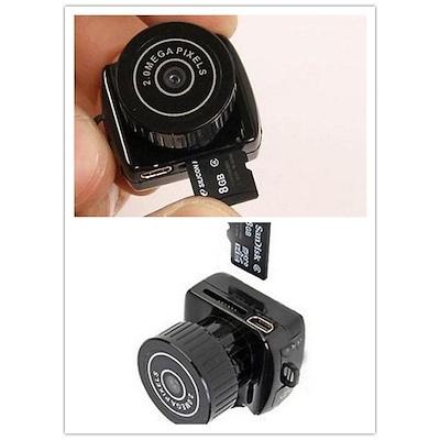 画像: [Qoo10] 600万画素 超小型高性能 一眼レフ型カ... : カメラ