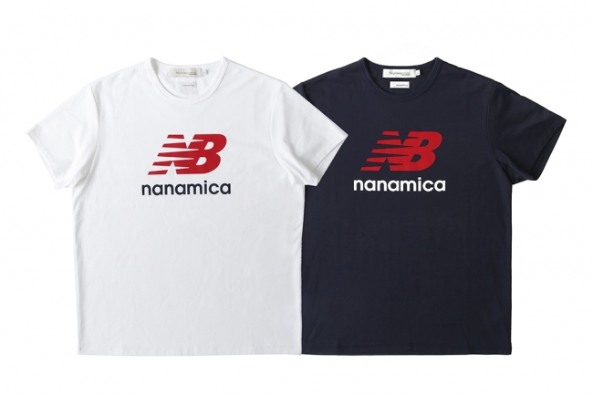 画像: カラー:ECL,WT サイズ:S,M,L,XL 価格:¥7,500+税