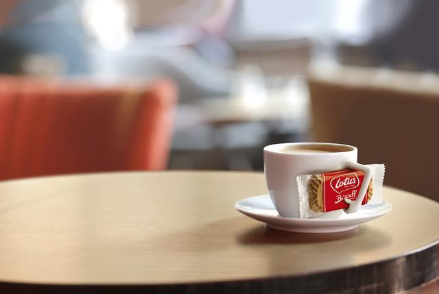 画像3: 「ロータス ビスコフ × Roasted COFFEE LABORATORY」限定メニュー多数のコラボレーションフェア