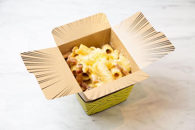 画像3: 日本初グルメパスタのファストフードレストラン 『PULS(プルス)』1号店オープン