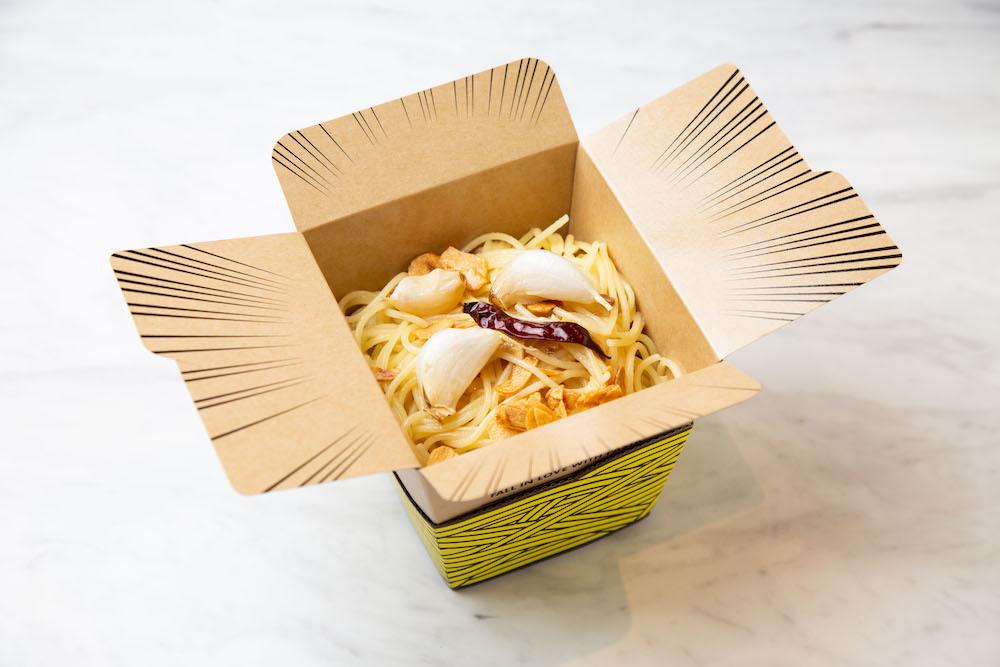 画像1: 日本初グルメパスタのファストフードレストラン 『PULS(プルス)』1号店オープン