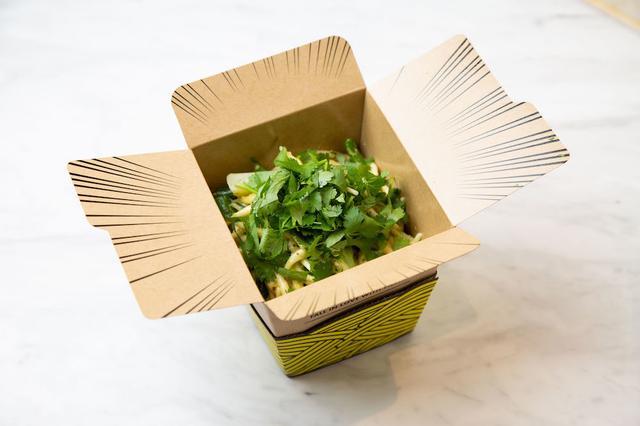 画像4: 日本初グルメパスタのファストフードレストラン 『PULS(プルス)』1号店オープン