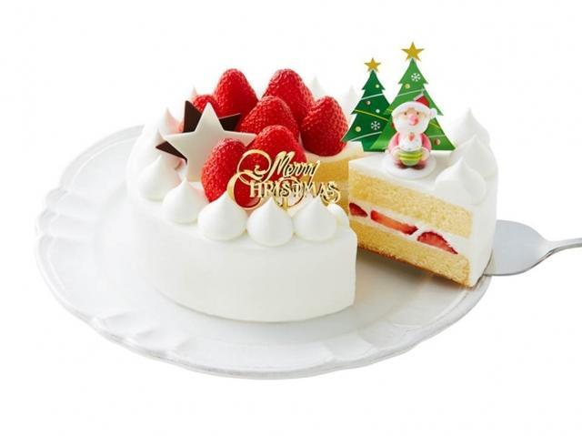 画像6: クリスマス限定の「プリンパフェ」