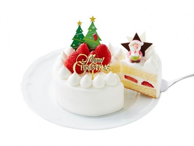 画像7: クリスマス限定の「プリンパフェ」