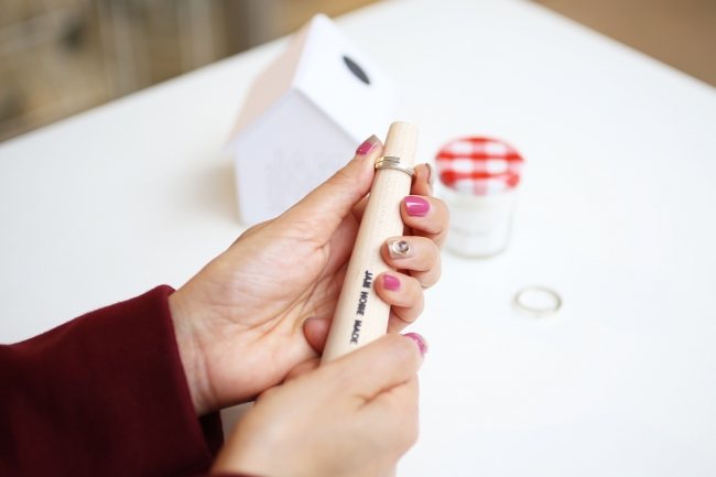 """画像2: 女性からの贈り物は、約7割の男性が作りたい""""手づくり指輪""""で決定!?"""