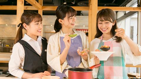 画像: はじめてさんの♡ブライズクッキング | 料理教室・スクールならABCクッキングスタジオ