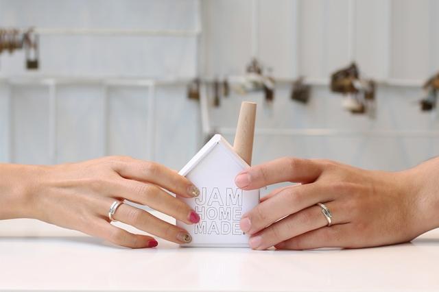 """画像1: 女性からの贈り物は、約7割の男性が作りたい""""手づくり指輪""""で決定!?"""