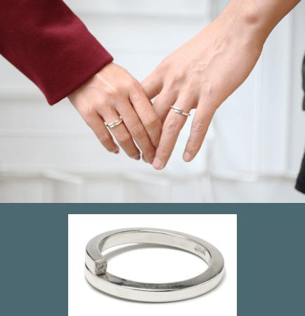 """画像3: 女性からの贈り物は、約7割の男性が作りたい""""手づくり指輪""""で決定!?"""