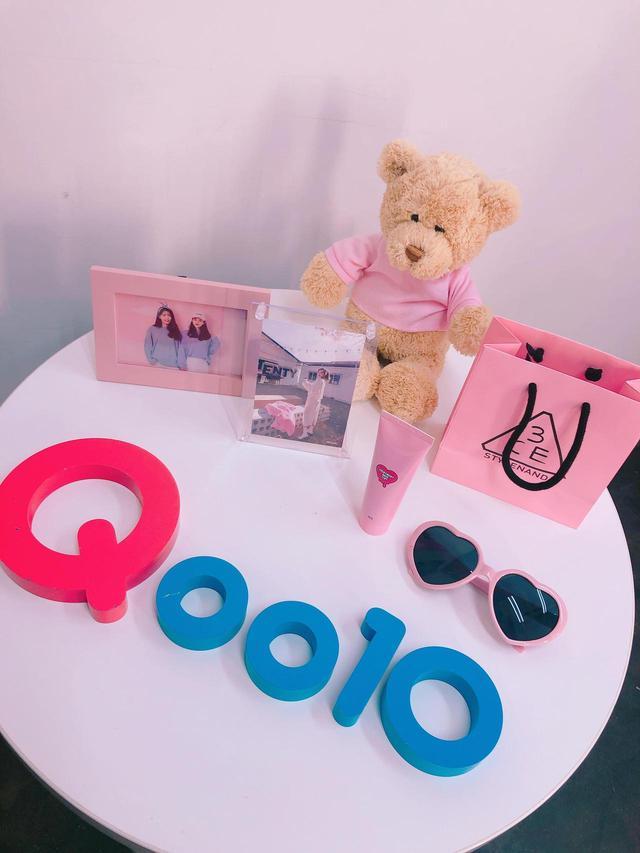 画像1: 【レポ】Qoo10初開催!テレビCM記念オフラインイベント開催!