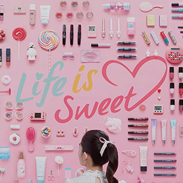 画像: Brands | Amorepacific