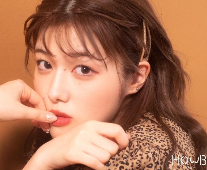 画像: [きぬインタビュー第1回]「韓国メイクにハマったきっかけ&愛用中のおすすめコスメを大紹介!」