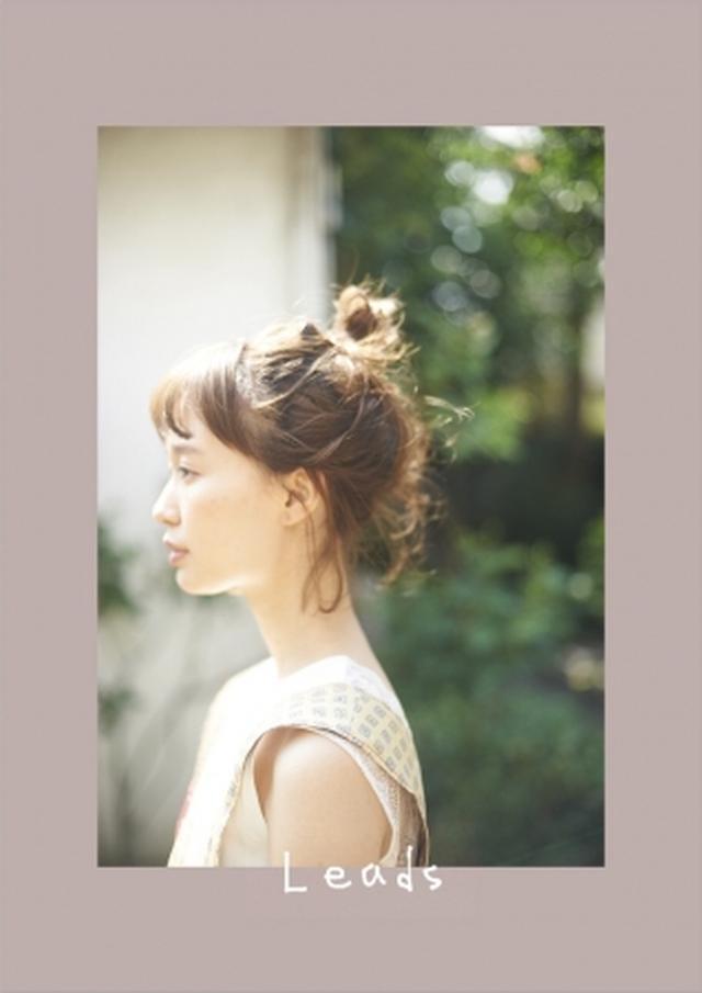 画像2: モデル・タレントの柴田紗希が編集長を務める「Leads」が配信スタート!