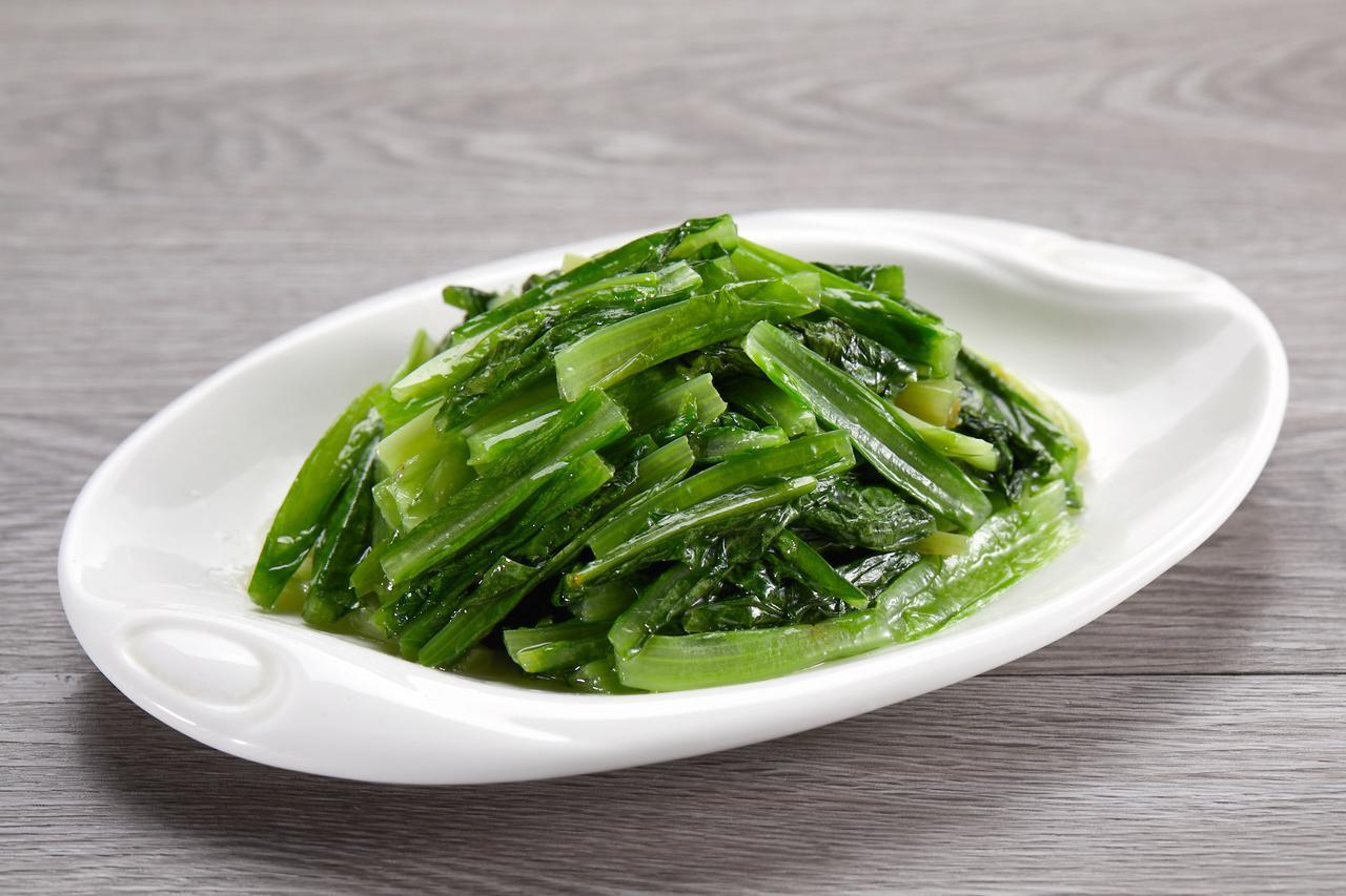 画像2: 珍しい野菜料理が女性などに大人気!