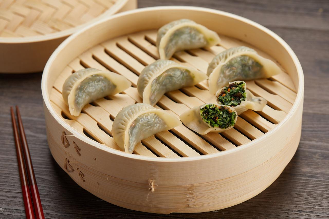 画像3: 珍しい野菜料理が女性などに大人気!