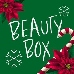 画像: [3000円 Beauty BOX] ドキドキ♥楽しみ♥何が入っているかな?7点のコスメ入りのセットが3000円⁉