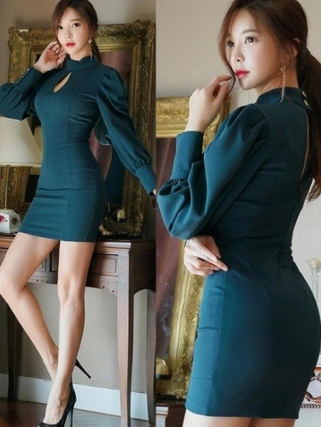 画像1: 【KPOPアイドル気分】韓国の冬ファッションおすすめ5選