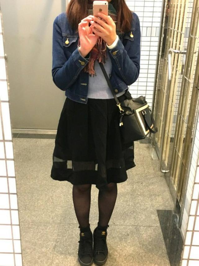 画像4: 【KPOPアイドル気分】韓国の冬ファッションおすすめ5選