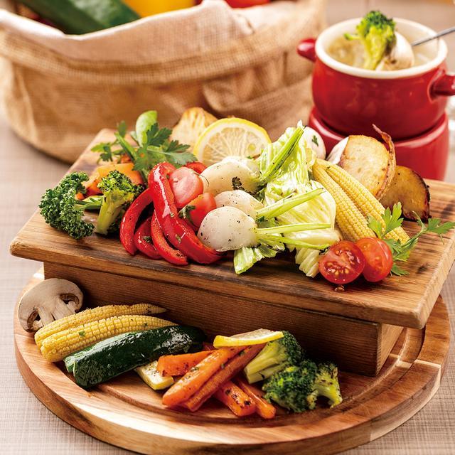 画像4: 新感覚シュラスコバル 『個室 塊肉×農園野菜 Nick&Noojoo』 が新橋にグランドオープン!