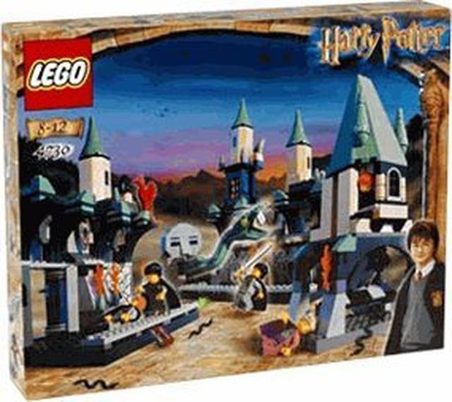 画像: [Qoo10] LEGO - Harry Potter ... : おもちゃ・知育