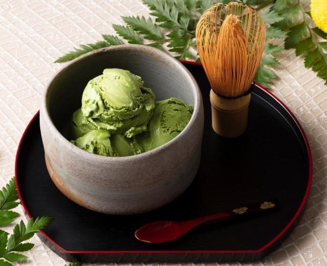 画像2: 全米No,1オーガニックアイスクリームThree Twins Ice Cream初の日本限定フレーバー「抹茶・ほうじ茶」が新登場!
