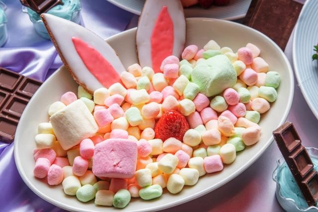 画像6: 大満足の食べ放題ランチビュッフェ≫「いちごとチョコのハートフルビュッフェ」開催!