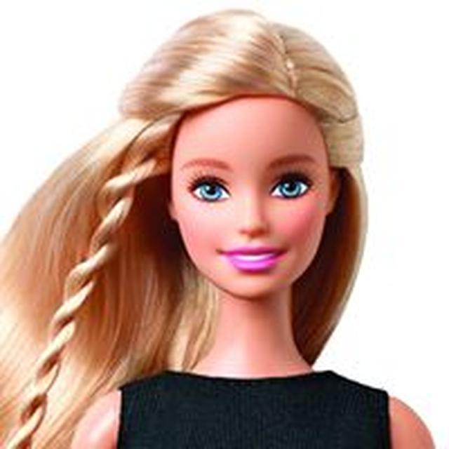 画像: Barbie