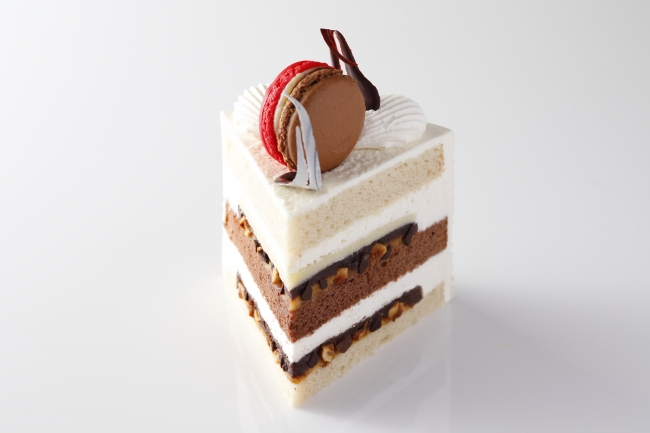 画像: あのスーパーシリーズのチョコレートケーキ!『スーパーチョコレートショートケーキ』