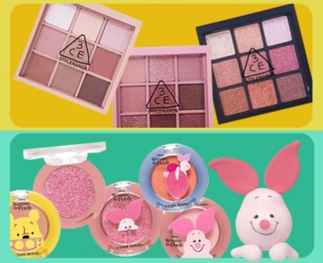 画像2: キレイを応援!人気韓国コスメ購入で自分へのごほうびゲット Qoo10「ご購入金額に応じて素敵なプレゼントがもらえる」キャンペーン開催!