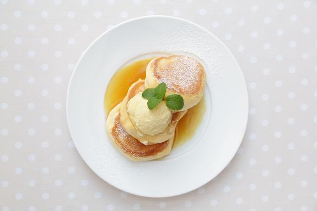 画像2: 『幸せのパンケーキ』より「生タピオカドリンク」がテイクアウトカップ限定販売