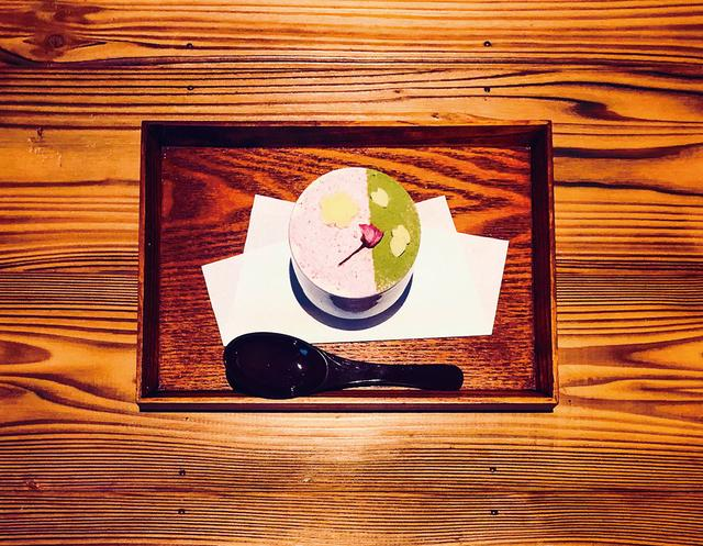 画像2: まるで桜餅を食べているような味わい!