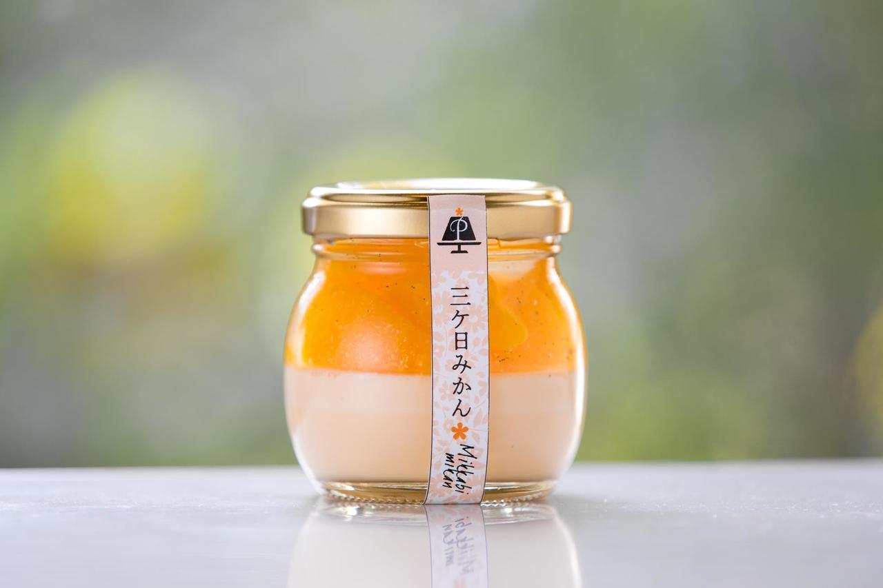 """画像1: 日本初!""""花""""をコンセプトにしたカラフルなプリン専門店「浜松プリンPriful」"""
