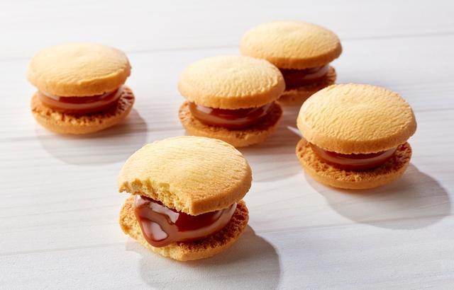 画像2: キャラメルを使った菓子の新ブランド「CARAMELMONDAY(キャラメルマンデー)」が誕生!