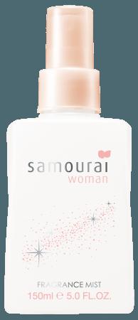 画像2: ロングセラーのサムライウーマンの香りがプチプラで楽しめる!