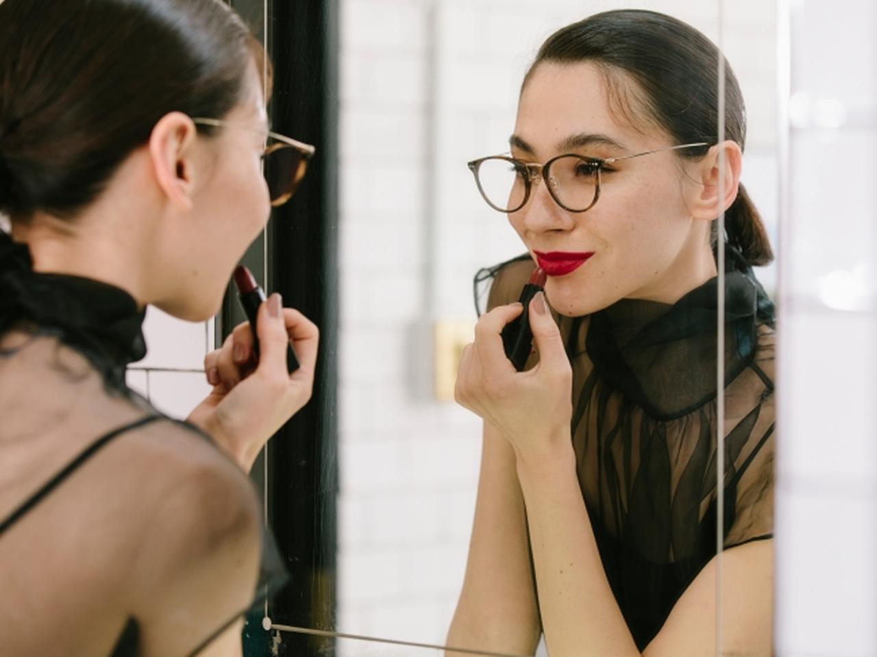 """画像2: """"メイクをするようにメガネを選ぶ""""女性のためのメガネブランドGLASSAGE(グラッサージュ)デビュー"""