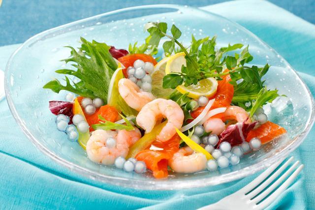 画像2: マリネやサラダにトッピングして、食感のアクセント!