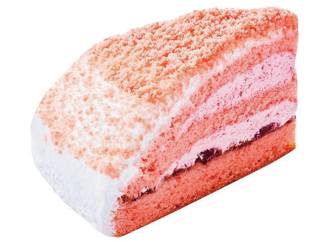 画像4: 【コメダ珈琲店】桃や苺などの春夏新作ケーキ4種類が期間限定で販売!