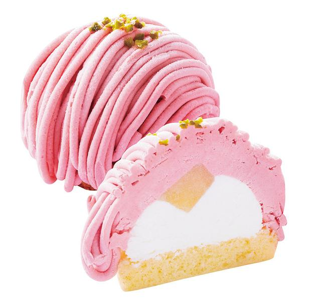 画像3: 【コメダ珈琲店】桃や苺などの春夏新作ケーキ4種類が期間限定で販売!