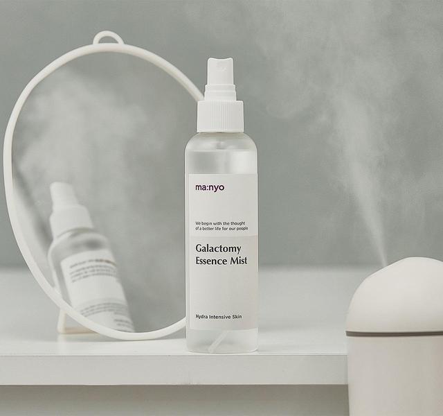 画像2: 化粧直しにも乾燥対策にも、気になる時にいつでも使える!「ミスト化粧水」で、手軽にいつでも潤いチャージ