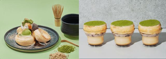 画像1: パンケーキ専門店「FLIPPER'S」に新緑の季節到来!