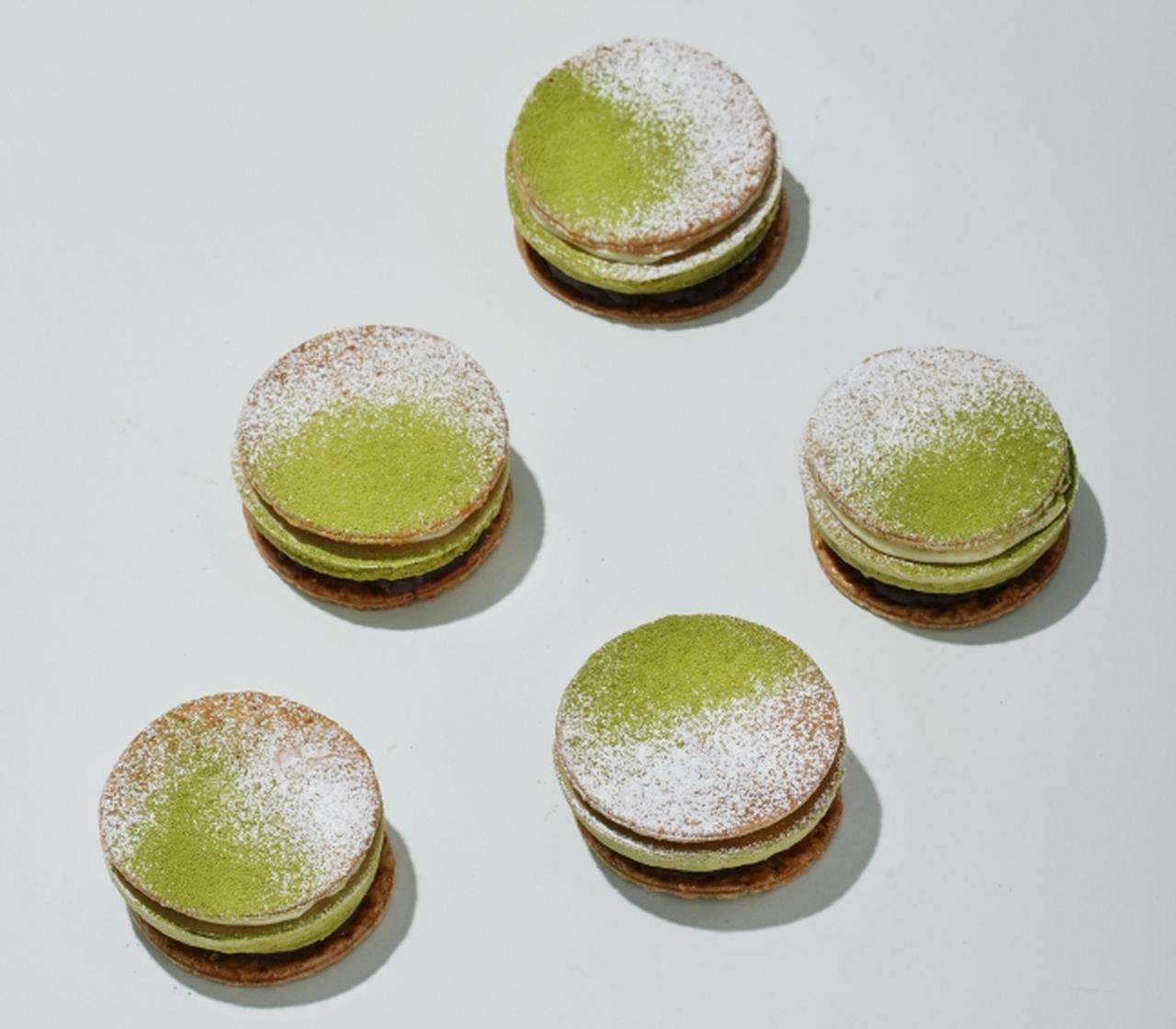 画像5: パンケーキ専門店「FLIPPER'S」に新緑の季節到来!