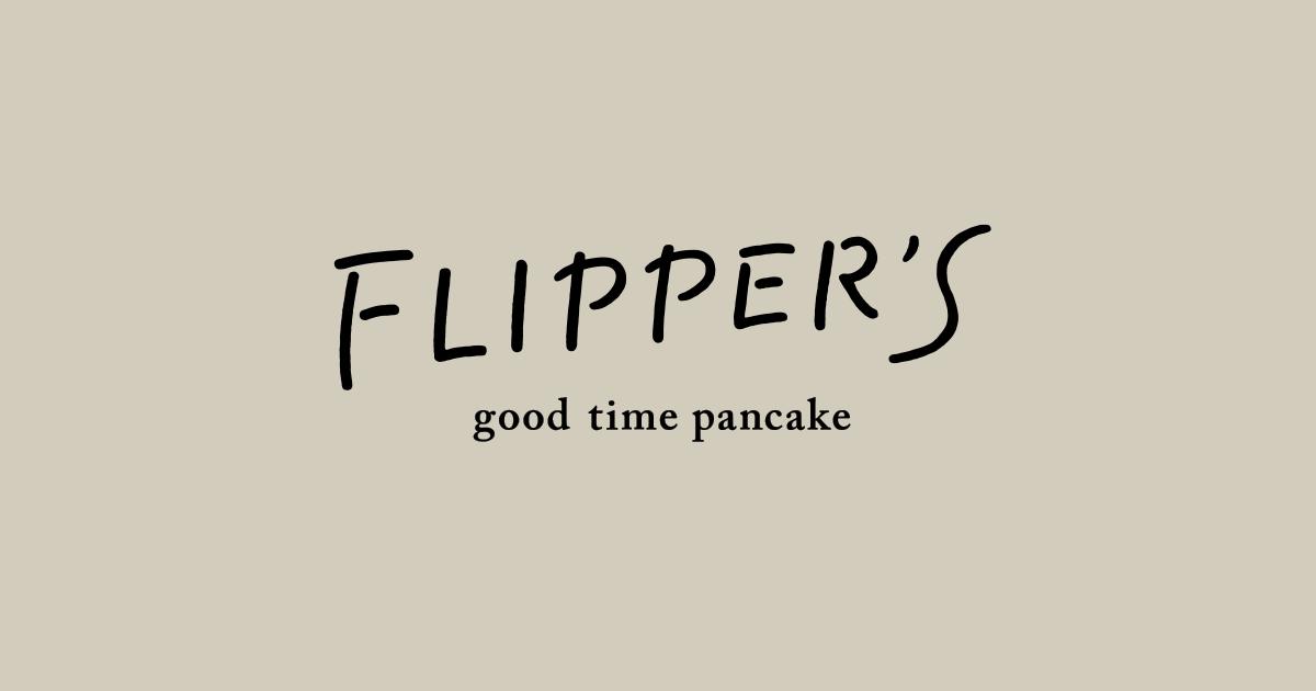 画像: FLIPPER'S   フリッパーズ