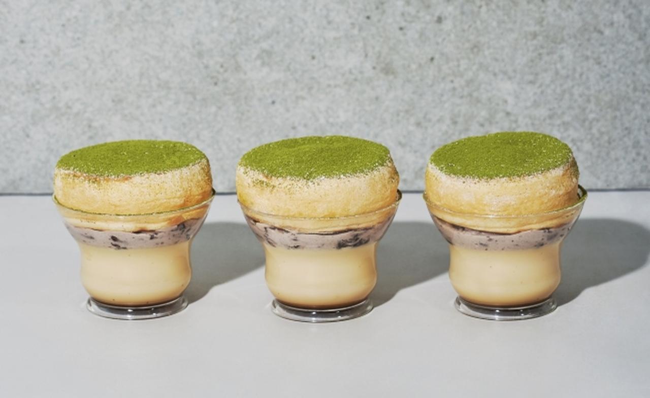 画像4: パンケーキ専門店「FLIPPER'S」に新緑の季節到来!