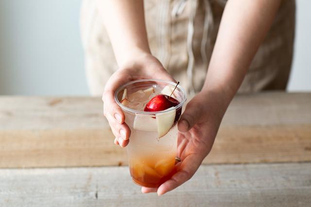 画像4: 青森りんごの専門店「a la ringo(あら、りんご。)」がオープン!