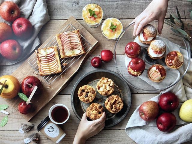 画像2: 青森りんごの専門店「a la ringo(あら、りんご。)」がオープン!