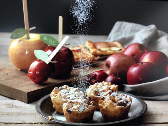 画像1: 青森りんごの専門店「a la ringo(あら、りんご。)」がオープン!