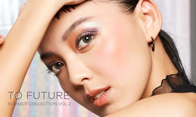 画像: DAZZSHOP eye make & cosmetics - ダズショップ公式オンラインショップ